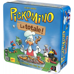 Galèrapagos - Extension :...